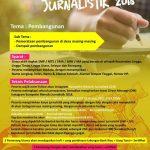 Kompetisi Menulis (Jurnalistik 2018)