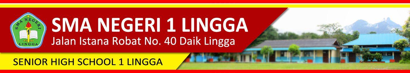 SMAN 1 LINGGA